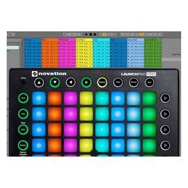 MIDI контроллер NOVATION LAUNCHPAD PRO, фото 16