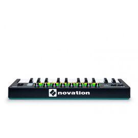 Компактный контроллер NOVATION LAUNCHKEY MINI MK2, фото 7