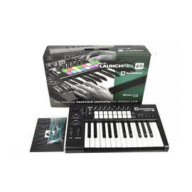 MIDI-контроллер NOVATION LAUNCHKEY 25 MK2, фото 19
