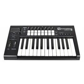 MIDI-контроллер NOVATION LAUNCHKEY 25 MK2, фото 13
