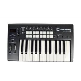 MIDI-контроллер NOVATION LAUNCHKEY 25 MK2, фото 14