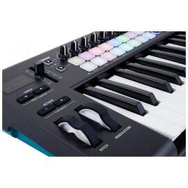 MIDI-контроллер NOVATION LAUNCHKEY 25 MK2, фото 8