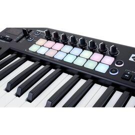 MIDI-контроллер NOVATION LAUNCHKEY 25 MK2, фото 9