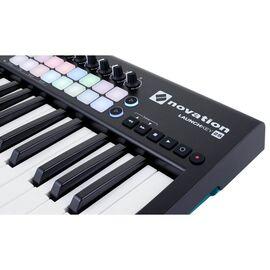 MIDI-контроллер NOVATION LAUNCHKEY 25 MK2, фото 10