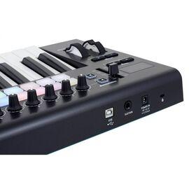 MIDI-контроллер NOVATION LAUNCHKEY 25 MK2, фото 11