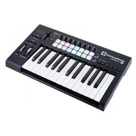 MIDI-контроллер NOVATION LAUNCHKEY 25 MK2, фото 4