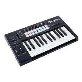 MIDI-контроллер NOVATION LAUNCHKEY 25 MK2, фото 5