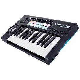 MIDI-контроллер NOVATION LAUNCHKEY 25 MK2, фото 6