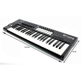 MIDI-контроллер NOVATION LAUNCHKEY 49 MK2, фото 2