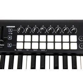 MIDI-контроллер NOVATION LAUNCHKEY 49 MK2, фото 8