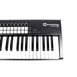 MIDI-контроллер NOVATION LAUNCHKEY 49 MK2, фото 9