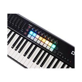 MIDI-контроллер NOVATION LAUNCHKEY 49 MK2, фото 10