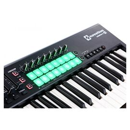 MIDI-контроллер NOVATION LAUNCHKEY 49 MK2, фото 11
