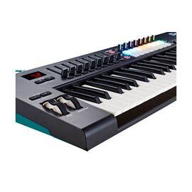 MIDI-контроллер NOVATION LAUNCHKEY 49 MK2, фото 12