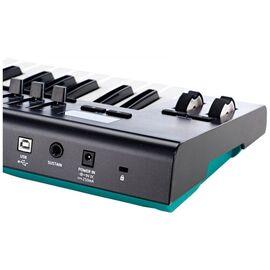 MIDI-контроллер NOVATION LAUNCHKEY 49 MK2, фото 13