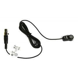 Микрофон AKG C411 L, фото 6
