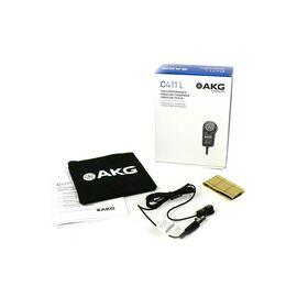 Микрофон AKG C411 L, фото 8