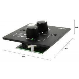 Настінний контролер JBL CSR-2SV-BLK, фото 2