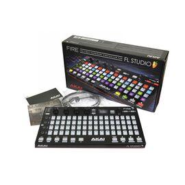 MIDI контроллер AKAI Fire, фото 6