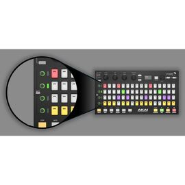 MIDI контроллер AKAI Fire, фото 13