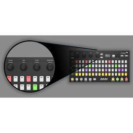 MIDI контроллер AKAI Fire, фото 15