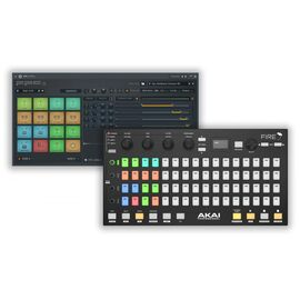 MIDI контроллер AKAI Fire, фото 17