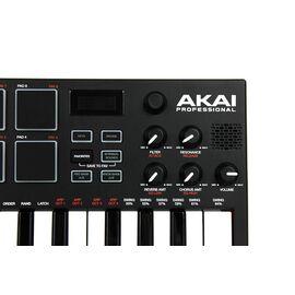 MIDI клавиатура AKAI MPK Mini Play, фото 10