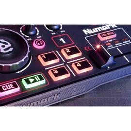 Контроллер NUMARK DJ2GO2 DJ, фото 12