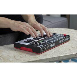 MIDI клавиатура AKAI MPK Mini Play, фото 11