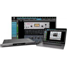 DSP процессор UNIVERSAL AUDIO UAD-2 Live Rack Core, фото 3