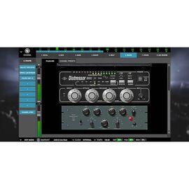 DSP процессор UNIVERSAL AUDIO UAD-2 Live Rack Core, фото 4