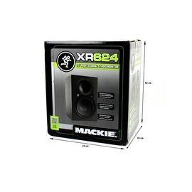 """Активный студийный монитор MACKIE XR624 6.5"""" Professional Studio Monitor, фото 10"""