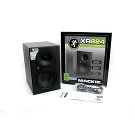 """Активный студийный монитор MACKIE XR624 6.5"""" Professional Studio Monitor, фото 9"""