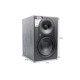 """Активный студийный монитор MACKIE XR624 6.5"""" Professional Studio Monitor, фото 2"""