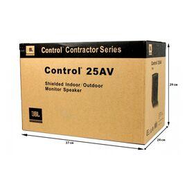 Трансляционная акустическая система JBL Control 25AV, фото 7