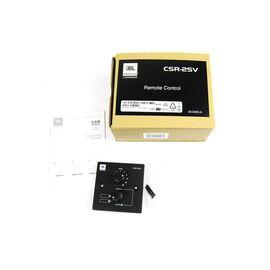 Настінний контролер JBL CSR-2SV-BLK, фото 8