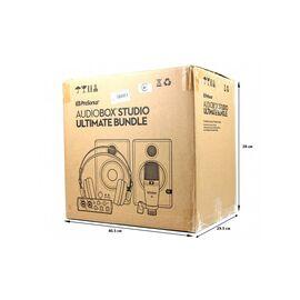 Комплект для звукозапису PRESONUS AudioBox Studio Ultimate Bundle, фото 14