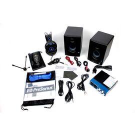 Комплект для звукозапису PRESONUS AudioBox Studio Ultimate Bundle, фото 13