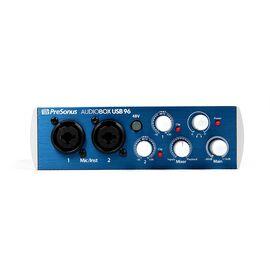 Комплект для звукозапису PRESONUS AudioBox Studio Ultimate Bundle, фото 2