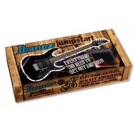 Набір для початківця гітариста IBANEZ IJRG200 BK, фото 4