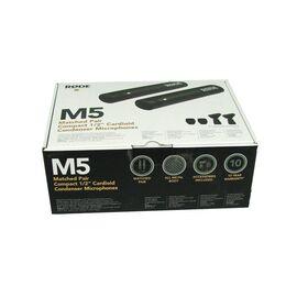 Микрофон RODE M5 MATCHED PAIR, фото 9