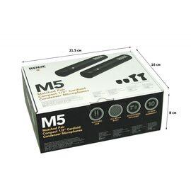 Микрофон RODE M5 MATCHED PAIR, фото 10