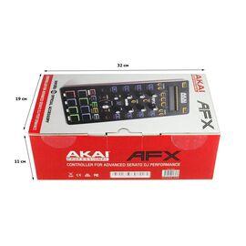 Контроллер для Serato DJ AKAI AFX, фото 5