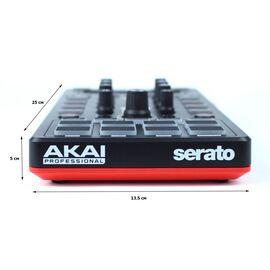 Контроллер для Serato DJ AKAI AFX, фото 2
