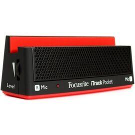 Мікрофон і гітарний інтерфейс FOCUSRITE ITRACK POCKET, фото 5