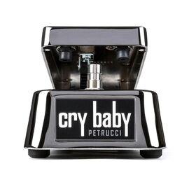 Гитарная педаль эффектов DUNLOP JP95 JOHN PETRUCCI CRY BABY WAH, фото