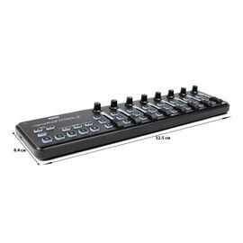 MIDI контроллер KORG NANOKONTROL 2 BK, фото 4