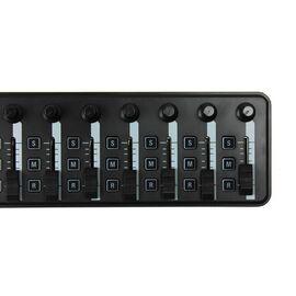 MIDI контроллер KORG NANOKONTROL 2 BK, фото 7