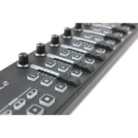 MIDI контроллер KORG NANOKONTROL 2 BK, фото 9