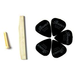 Гитарный набор IBANEZ V50NJP VS, фото 12
